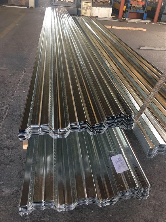 苏州压型钢板