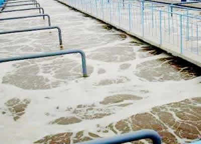 石家庄化工废水处理