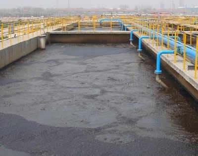 【热】化工废水处理的趋势 化工废水处理工艺
