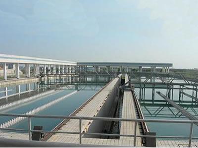 污水处理工程公司化工废水一般特点 超声波技术处理化工废水处理