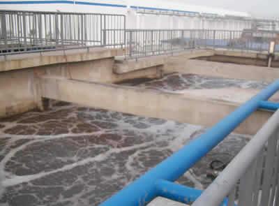 石家庄废水处理
