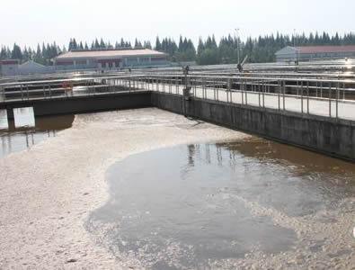 河北污水处理公司