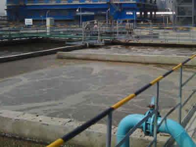石家庄污水处理