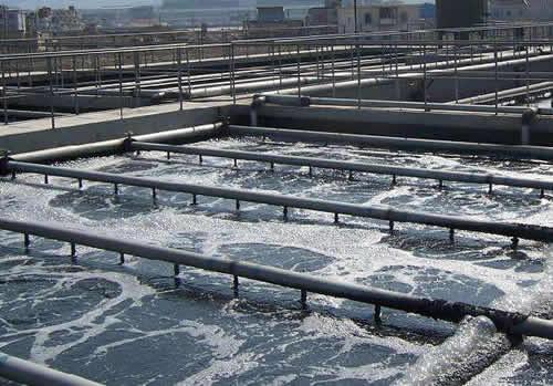 石家庄印染废水处理