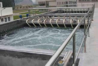 【原创】化工污水处理是必然的 化工废水处理厂家说
