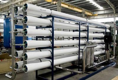 造纸污水处理