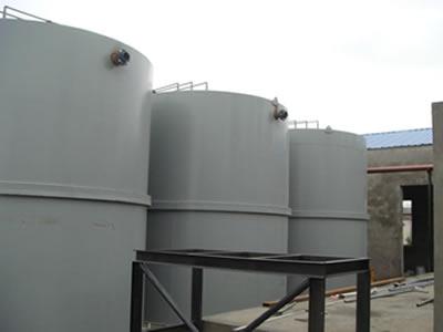 废水处理公司
