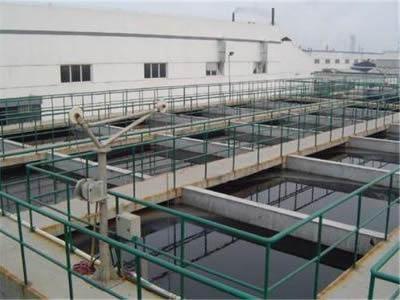 【方法】废水处理要针对不同废水做不同处理 磁分离法处理化工废水处理