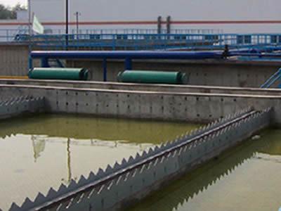 化工废水处理公司怎样处理化学工业废水 化工废水处理介绍