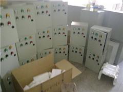 消防风机控制柜