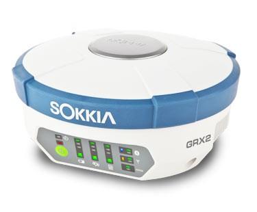 GRX2 GNSS 接收机