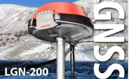 PENTAX 宾得 多星高精度LGN-200 GNSS