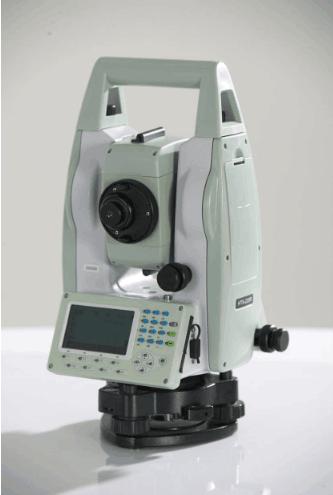华星HTS-221R全站仪