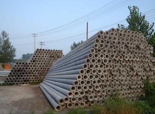 贵州水泥电线杆