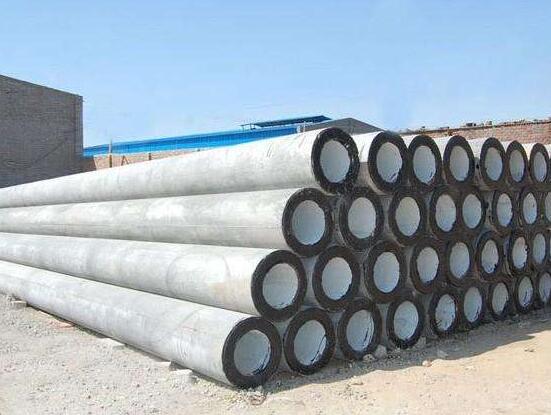 8米鋼筋水泥電線杆