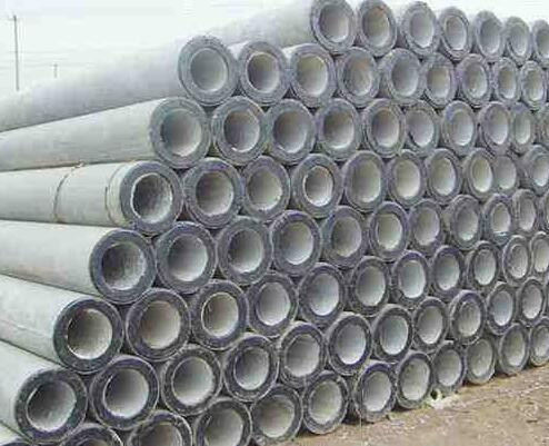 10米钢筋水泥电线杆