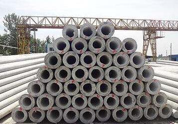 12米鋼筋水泥電杆