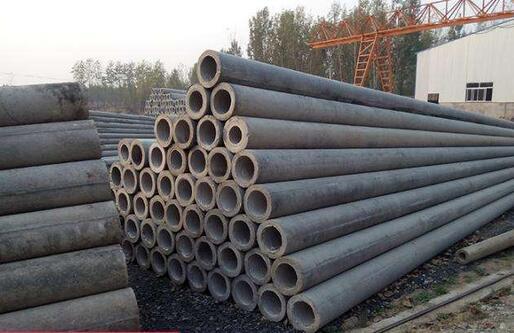 貴陽鋼筋水泥電線杆