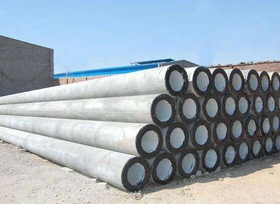 貴州鋼筋水泥電線杆