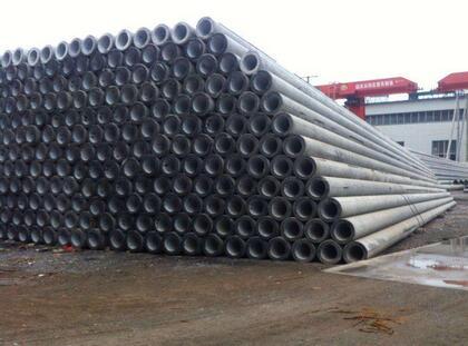 貴州鋼筋水泥電線杆廠家