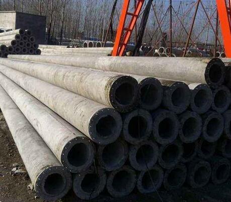 8米混凝土電線杆