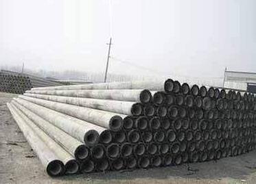 12米混凝土電線杆