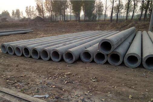 15米混凝土電線杆
