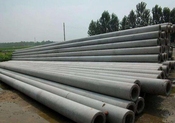 15米電線杆