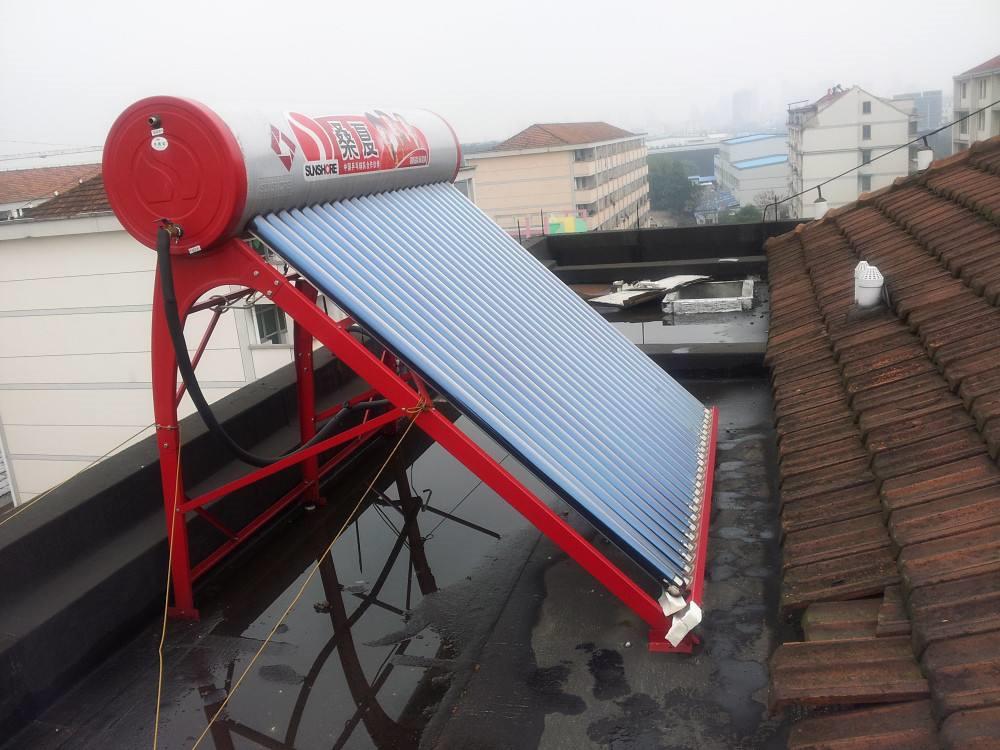 太阳能热水工程供应商