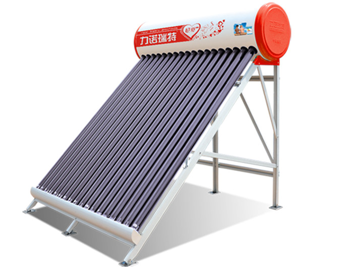 湖北太阳能热水工程
