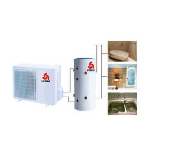 空气能热水价格