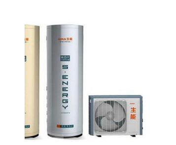 空气能热水工程价格