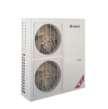 格力空气能热水工程