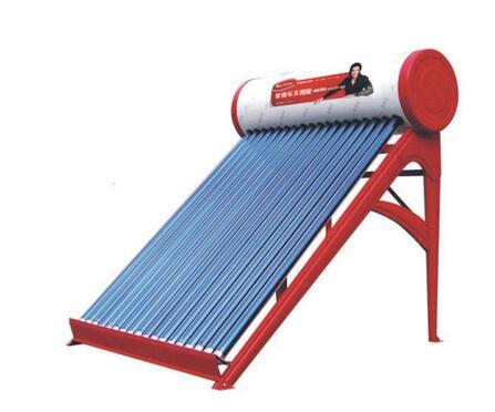 太阳能热水工程造价