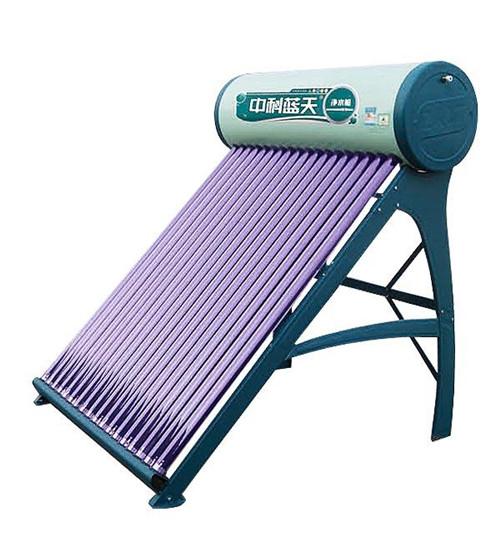 武汉太阳能热水器公司