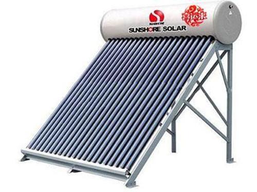湖北太阳能热水器公司