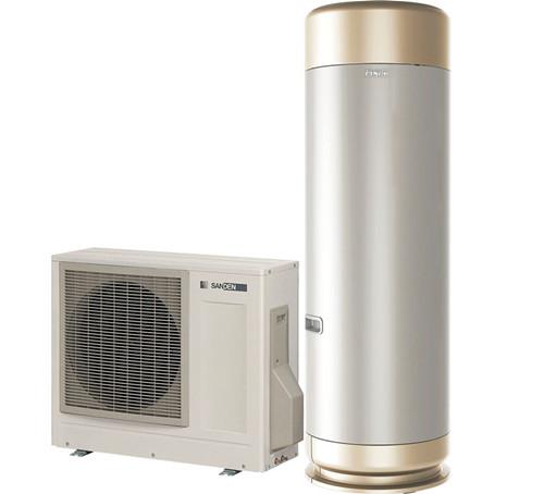 湖北空气能热水器哪家好