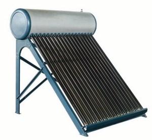 太阳能热水器公司