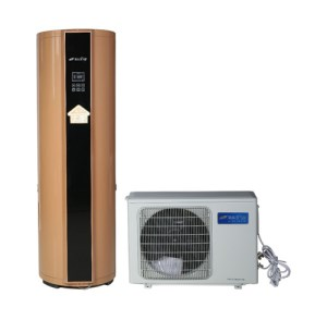武汉空气能热水器厂家