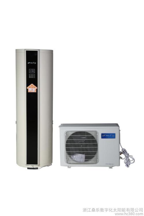 空气能地暖