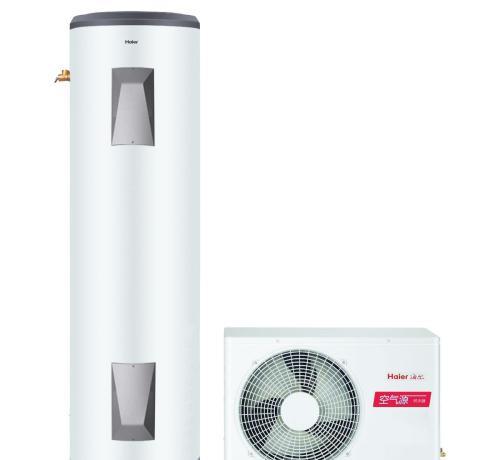 空气能热水取暖