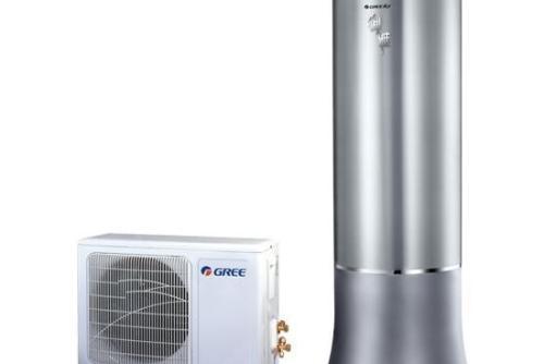 格力空气能地暖