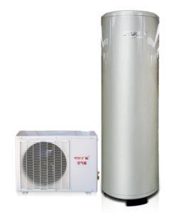 生能空气能热水器