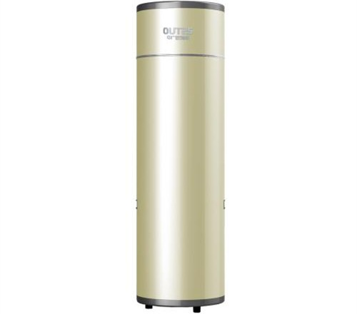 空气能热泵热水工程