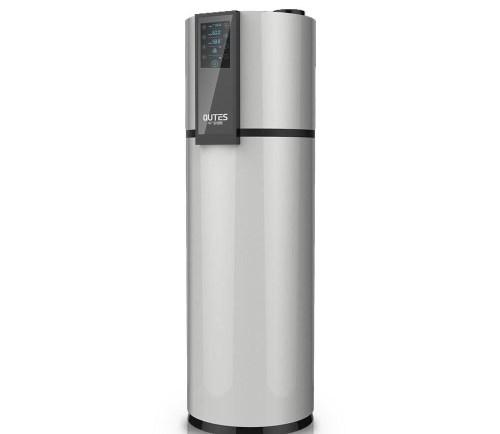 湖北空气能热水器厂家