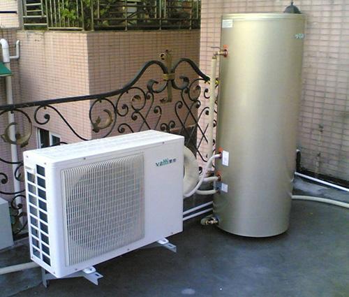 武汉专业热水工程报价