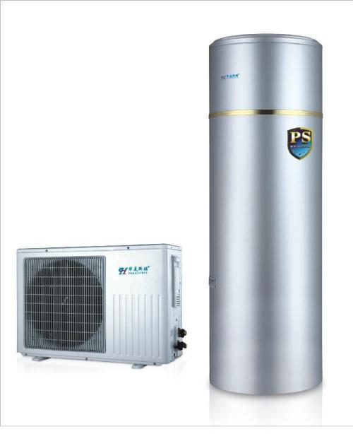 校园热水工程