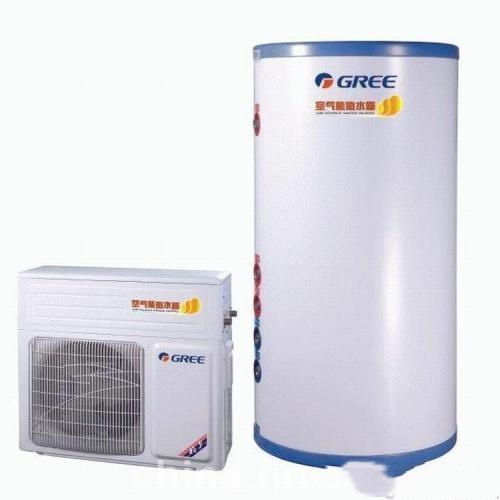 武汉节能热水器工程公司
