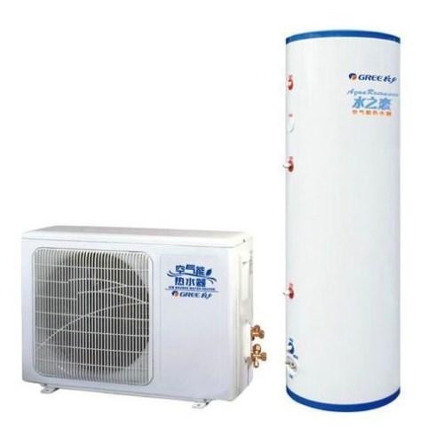 空气源热水工程报价