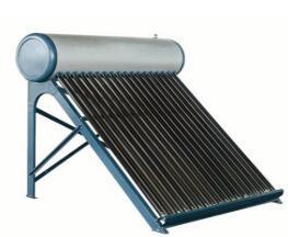 环保太阳能热水器